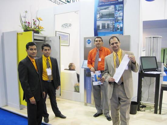 Expofarma 2012