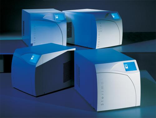Dental Sterilization Equipment
