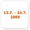 Celozávodní dovolená 2009