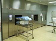 centrální sterilizace Al Qatif