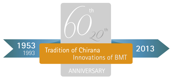 BMT anniversary