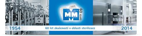 MMM Group anniversary