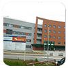 Uherske Hradiste hospital