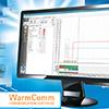 komunikační software WarmComm