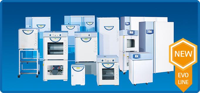 Sterilization equipment - BMT Medical Technology s r o