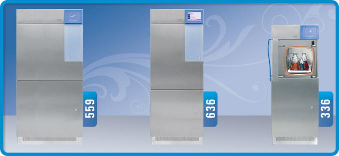 UNISTERI HP IL laboratorní sterilizátory