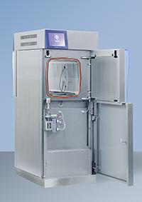 Unisteri HP IL - sterilizátor pro laboratoře a farmacii