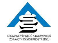 Jsme členy Asociace výrobců a dodavatelů zdravotnických prostředků